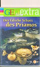 GEOlino extra DVD - Der falsche Schatz des Priamos