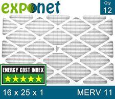 Camfil AP-Eleven MERV 11 16x25x1 Furnace Filter - Box of 12