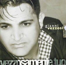 GIANNI VEZZOSI - VEZZOSAMENTE TUO - CD
