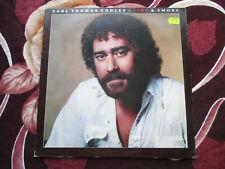 EARL THOMAS CONLEY FIRE & SMOKE ORIGINAL 1981 RC VICTOR USA ISSUE VINLY LP