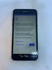 New listing Lg Tribute Dynasty - Sp-200 - 16Gb - Gold - (Boost Mobile) - For Parts