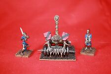 Painted Undead Balefire Catapult Kings of War Mantic Games Warhammer D&D
