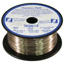 "Mountain ER308L-030-02 .030"" Stainless Steel ER308L Welding Wire (4"" Spool)"