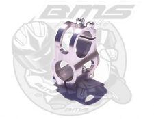 Pocket Bike Bracelet Support Demi guidon Droit RACE BMS