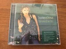Lucie Silvas - Breathe In - CD