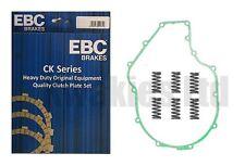 Articoli EBC per trasmissione e frizione per moto Kawasaki