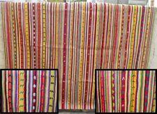 Superbe tapis avec décoration géométrique  => 2.15 x 1,90 (7b)