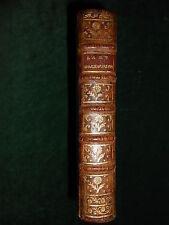 OBSTÉTRIQUE : JEAN ASTRUC, L'ART D'ACCOUCHER - 1766 - ÉDITION ORIGINALE !!!