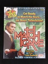Match Game DVD Game. Endless Games - Brand New Sealed