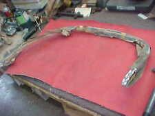 NOS 3865326 OEM GM 1965 65 66 1966 CHEVY Impala SS R/F WHEEL OPENING MOLDING