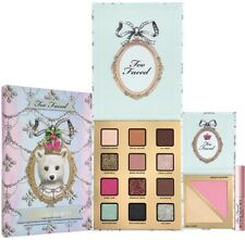 Too Faced Enchanted Beauty UNBEARABLY GLAM LE Makeup Collection - BNIB