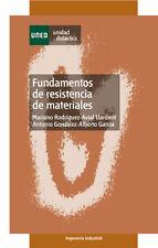 UNED Fundamentos de resistencia de materiales, eBook, 2010