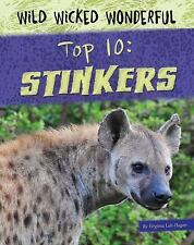 Stinkers (Wild Wicked Wonderful)-ExLibrary
