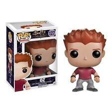 Figurines cinéma avec Buffy
