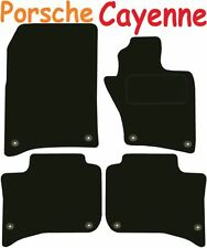 PORSCHE Cayenne Deluxe qualità Tappetini su misura 2010 2011 2012 2013 2014 2015 2016