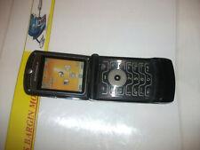 Motorola RAZR V3 - Black (UNLOCKED) Mobile Phone