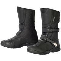 Cortech Mens Turret WP Waterproof Dual Sport Motorcycle Boots - Pick Size