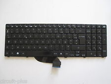 Une Touche Clavier  azerty  Packard Bell TM81 NSK-AL20F     / FR