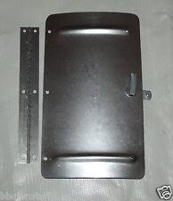 Brinkmann Replacement Upright Smoker Aluminum Door Assembly 450-7092-0 New