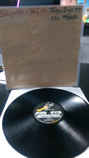 SLAUGHTER & THE DOGS -TOKYO DOGS  TEST PRESSING LP only 6 copies made