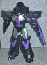 Transformers Robots in Disguise 5 Step MEGATRONUS Complete Leader Size