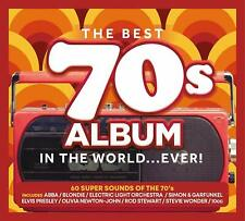 The Best 70s Album In The WorldEver! - Dolly Parton [CD] Sent Sameday*