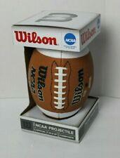 Wilson Official Ncaa Projectile Composite Football 14+