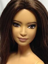 Nude Collector Edition Barbie Doll International Release Goddess Model Muse