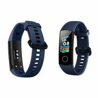Honor Band 4, Fitness Band with HR Monitoring, Blue. (775440)