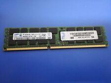 49Y1412 RAM SAMSUNG 4GB 2RX4 PC3L-10600R-09-10-E1-D2 FOR IBM M393B5170FH0-YH9