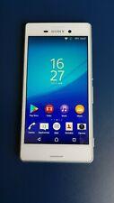 Sony Xperia M4 Aqua E2303 - 8GB - Weiß (Ohne Simlock) Smartphone