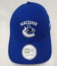 Vancouver Canucks Men's New Era Cap Hat