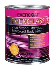FIBRE GLASS-EVERCOAT 632 - EverglassA(R) 1-Quart