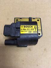 NEU Bosch 0986221025 Zündspule