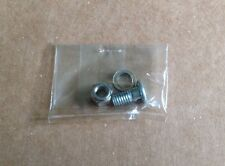Shimano Cable Fixing Bolt Set for rear derailleur NOS