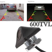 600TVL HD Universal Waterproof Car Backup Rear View Reverse Camera  170° -NEW