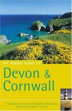 The Rough Guide to Devon and Cornwall (Rough Guide Travel Guides), Andrews, Robe
