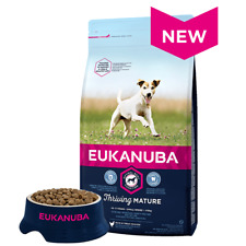 Eukanuba Thriving Mature Dog Food | Dogs