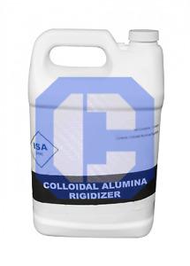 Colloidal Alumina Rigidizer- 1 Gallon