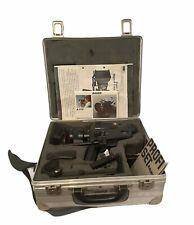 Bauer A512 Super 8 Kamer, mit Koffer und Zubehör