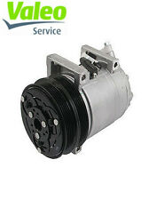 Fits Volvo C30 C70 S40 V50 Air Condition Compressor w/ Clutch Valeo New 36000570