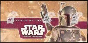 Star Wars TCG WOTC RAS Rogues & Scoundrels Common/Uncommon (C/UC) | NM/Mint