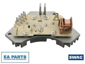 Control Unit, heating/ventilation for CITROËN PEUGEOT SWAG 62 92 8311