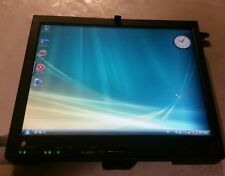 PC Portable IBM Lenovo Thinkpad X61T X61 Tablet 7762-54U