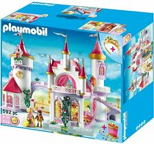 PLAYMOBIL 5142 Princess Dream Castle New sealed in box OOP