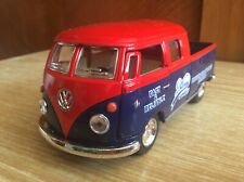 Volkswagen bus pickup  of 1963 ,1:34 scale KiNSMART toy model cast metal car