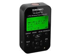 Yongnuo YN-622N TX HSS TTL Funk Blitzauslöser für Nikon Blitzgeräte mit LCD