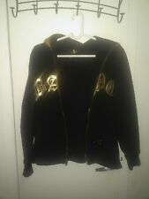 Bape Hoodie BLACK AND GOLD -LIMITED EDITION-
