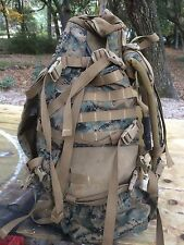 USMC ILBE Backpack made by Arc'teryx