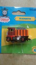 TOMY THOMAS AND FRIENDS,ELIZABETH WIND UP TRAIN,NEW SEALED
